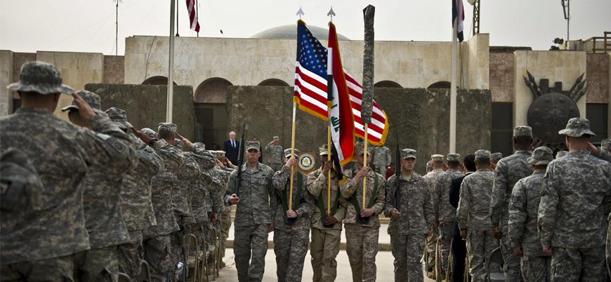 ABD ve Irak arasında 'stratejik diyalog' toplantısı