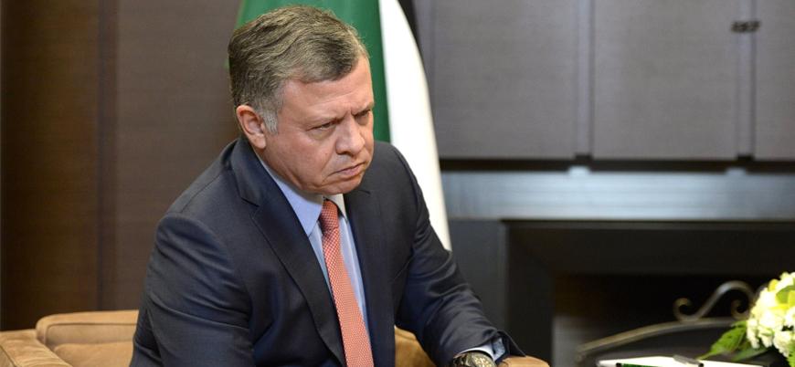 Ürdün Kralı 2. Abdullah: İsyan bastırıldı, müsterih olun