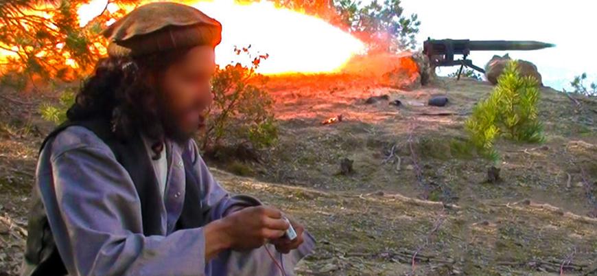Taliban Afganistan'da ABD üslerini hedef aldı