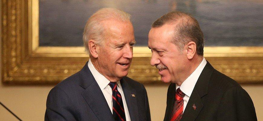 'Türkiye'nin Uygurlar konusundaki tavrı ABD'ye S-400'leri unutturabilir'