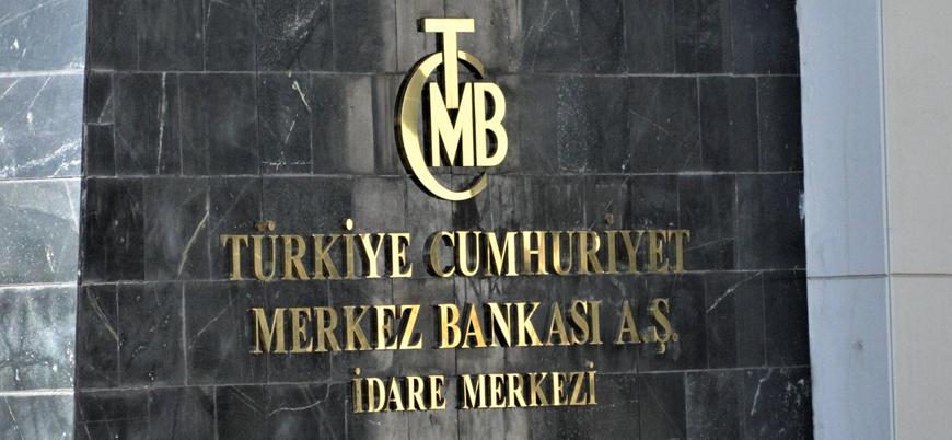 Merkez Bankası, yıl sonu enflasyon ve kur beklentilerini yükseltti