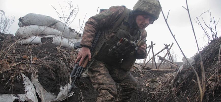 Rusya: Çatışmaların şiddetlenmesi Ukrayna için sonun başlangıcı olabilir