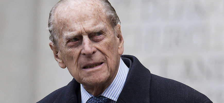 Prens Philip 99 yaşında öldü