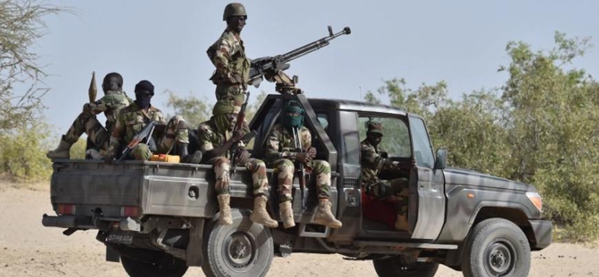 Nijerya'da ordu güçlerine saldırı: 11 ölü