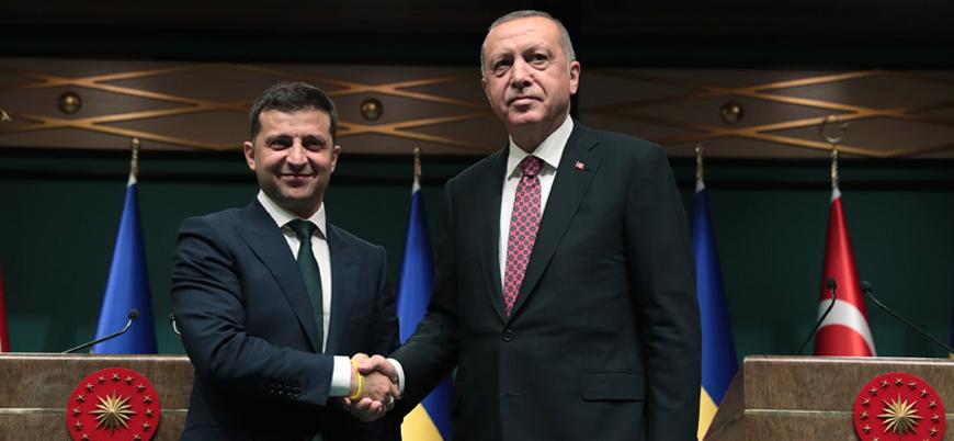 Rusya-Ukrayna gerilimi: 'Zelenskiy Türkiye'ye geliyor'