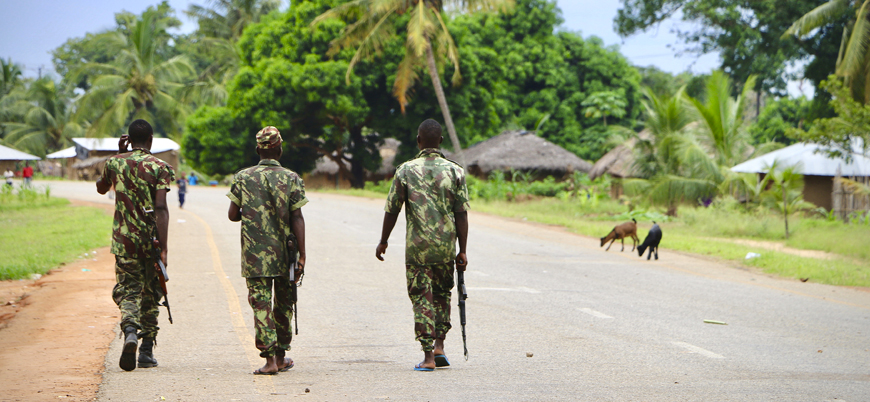 IŞİD'in etkisini artırdığı Mozambik'te dış müdahale bilmecesi
