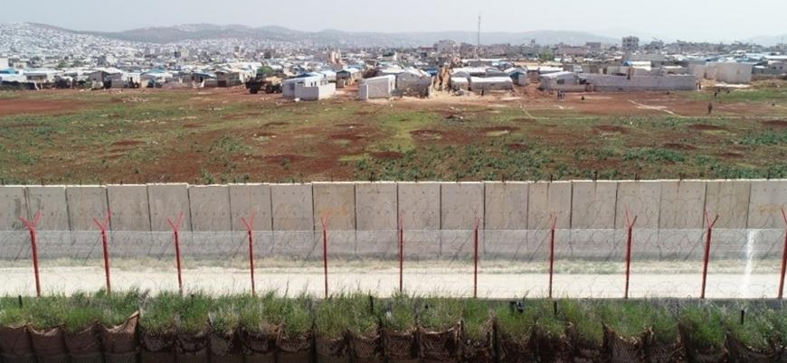 Suriye'den Türkiye'ye uzanan 100 metrelik tünel tespit edildi