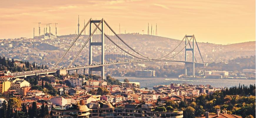 Prof. Ceyhan: İstanbul için 'Türkiye'nin Vuhan'ı deniyor