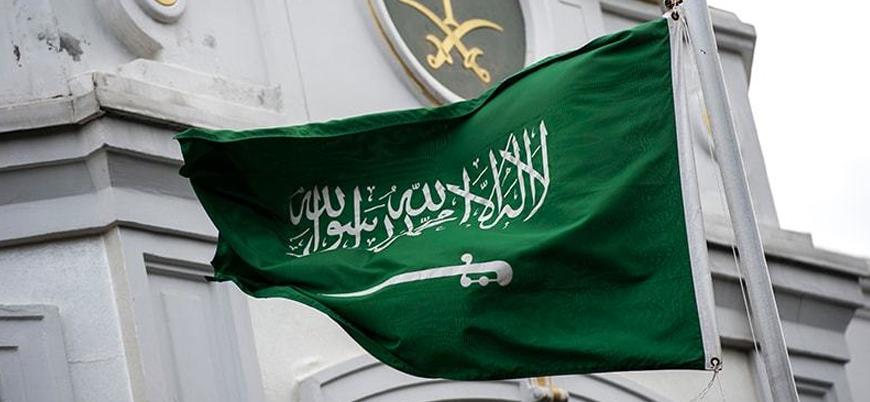 Suudi Arabistan üç askeri 'vatana ihanet' iddiasıyla idam etti