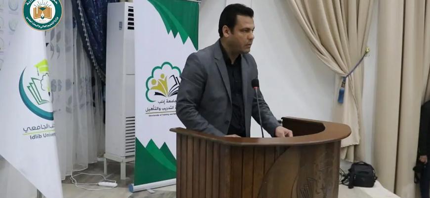 İdlib merkezli Kurtuluş Hükümeti bakanı kaçırılarak öldürüldü