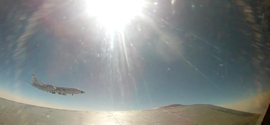 Rusya'dan ABD casus uçağına engelleme