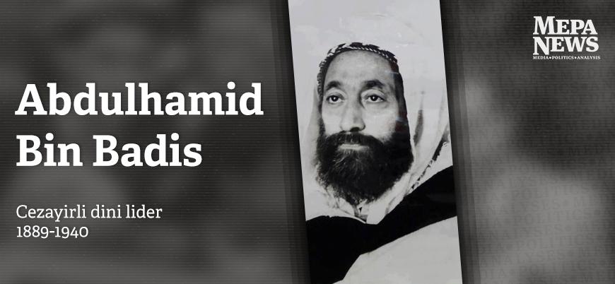 Abdülhamid bin Badis kimdir?
