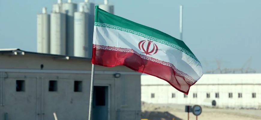 """""""İran'da nükleer tesiste yaşanan 'kaza' bir Mossad saldırısı"""""""