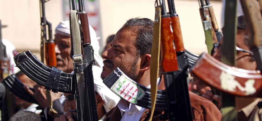 Yemen'de Marib cephesinde savaş şiddetleniyor: 2 günde 123 ölü