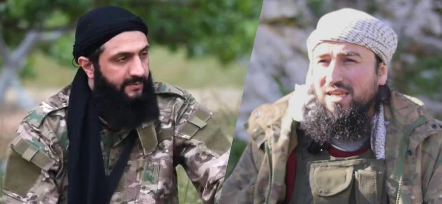 Suriye: Muhalif isimden HTŞ lideri Cevlani'ye eleştiriler