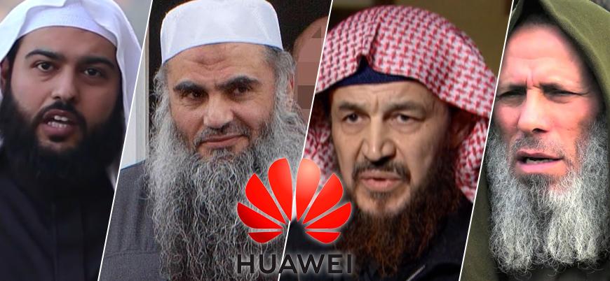 Huawei kullanımına nasıl bakıyorlar?