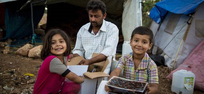 Suriye'de Ramazan: Mutluluktan çok kaygılar ağır basıyor