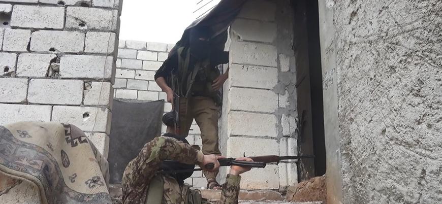 İdlib: Kurtuluş Hükümeti bakanını öldüren kişiler yakalandı