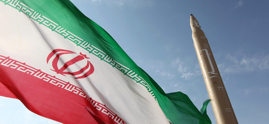 İran yüzde 60 zenginleştirilmiş Uranyum üretmeye başladı