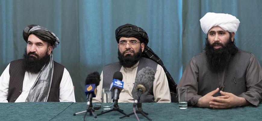 Taliban: Yabancı güçler Afganistan'dan çekilene kadar konferanslara katılmayacağız