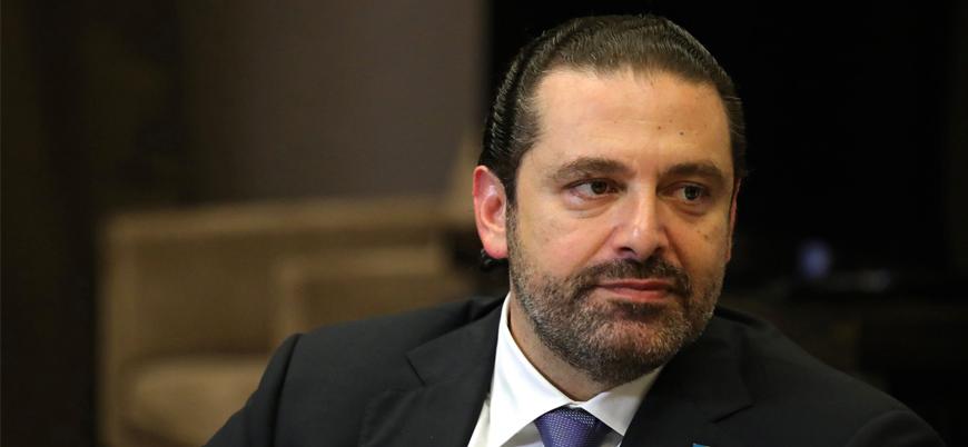 Eski Lübnan başbakanı Hariri Rusya'dan ekonomik yardım talep edecek