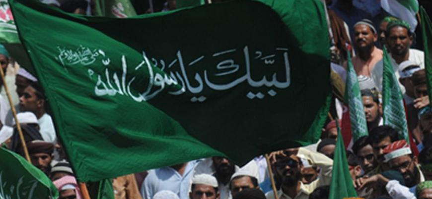 Pakistan, Tahrik-i Lebbeyk'i yasaklıyor