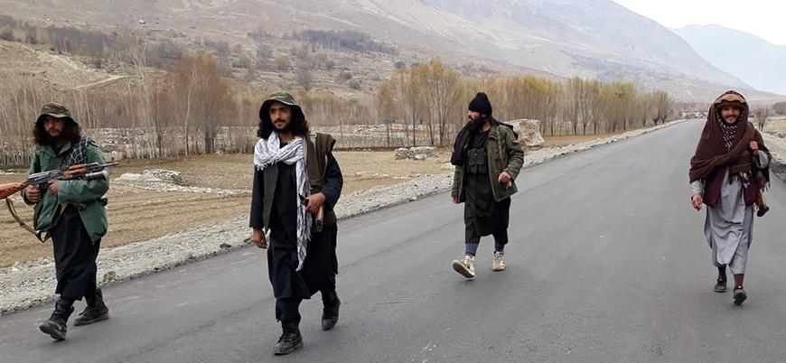 Taliban: Yabancı güçler vatanımızdan çekilmezse sorunlar artar