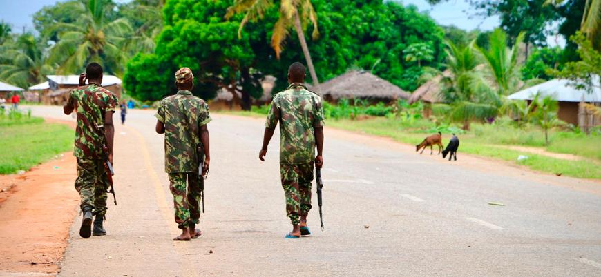 Afrika'da savaşın yeni cephesi: Mozambik dosyası