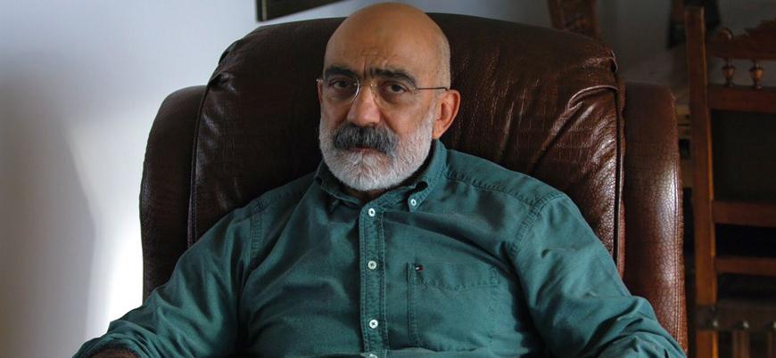 Ahmet Altan hakkında tahliye kararı
