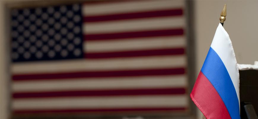 ABD Rusya'ya karşı yeni yaptırımlara hazırlanıyor