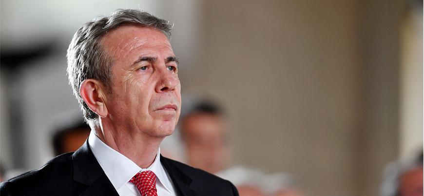 Abdulkadir Selvi: Erdoğan'la yarışta Mansur Yavaş önde çıkıyor