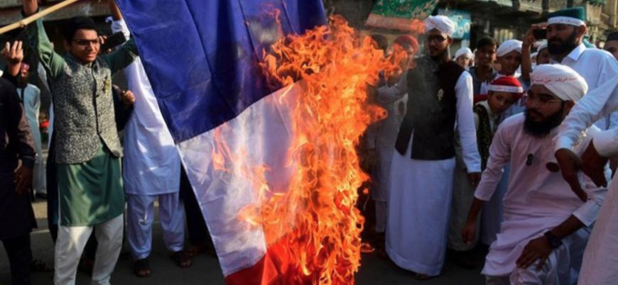 Pakistan'da neler oluyor, gösterilerin sebebi ne?