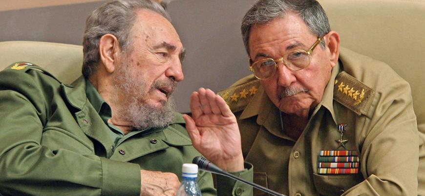 Küba'da 60 yıllık Castro kardeşler dönemi sona eriyor