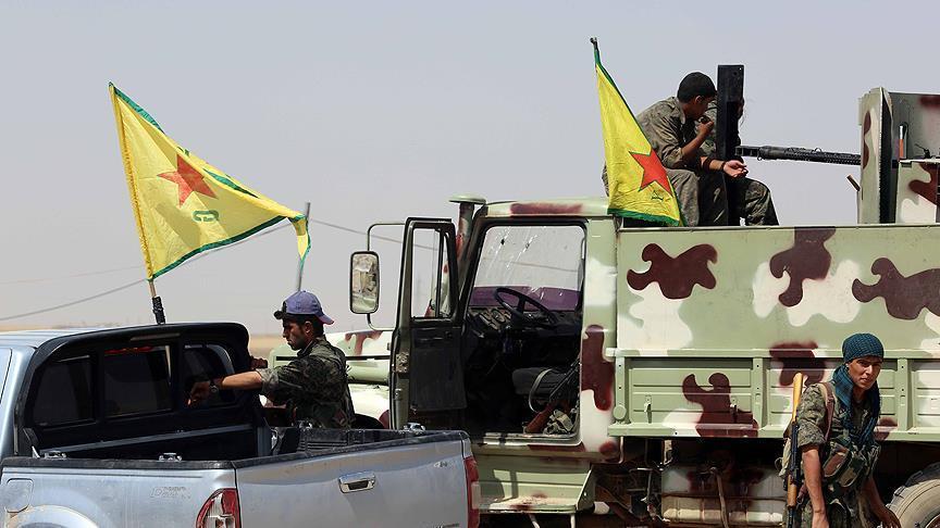 İçişleri Bakanlığı: PKK ve  PYD/YPG arasında doğrudan bağ var