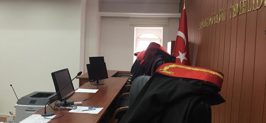 """""""Kahrolsun Recep Tayyip Erdoğan diktatörlüğü"""" sloganına beraat"""