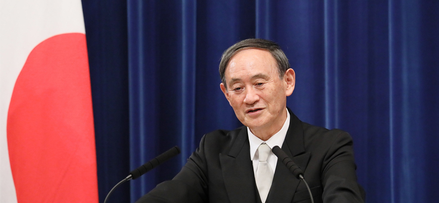 ABD ile Japonya görüşmesi: Uygurlar ve Çin gündemde