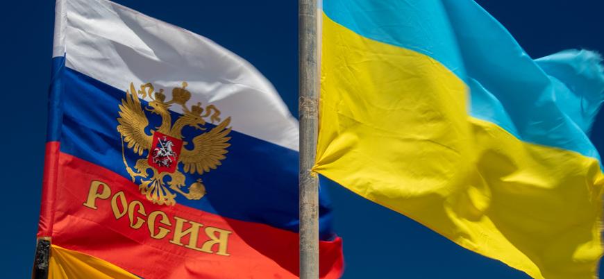 Ukrayna Maslahatgüzarı, Rusya Dışişleri'ne çağrıldı