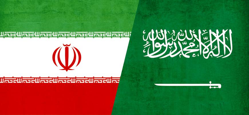 Resmen açıklandı: İran ile Suudi Arabistan Irak'ta görüşüyor