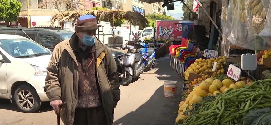 Gıda fiyatlarındaki 'çılgın' artışın göldesinde Lübnan'da Ramazan