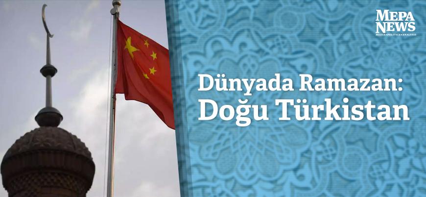Dünyada Ramazan: Doğu Türkistan
