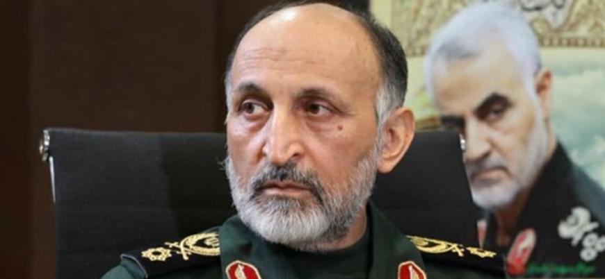 İran'da Kudüs Gücü'nün iki numaralı ismi Hicazi öldü