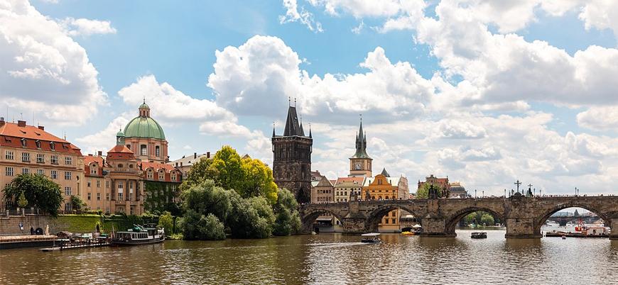 Rusya ve Çekya arasında diplomatik kriz