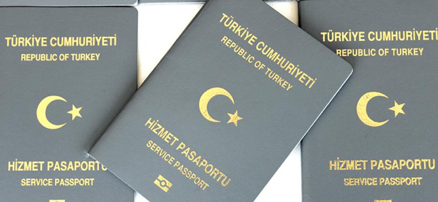 Belediyelere yönelik 'gri pasaport' soruşturması genişletiliyor