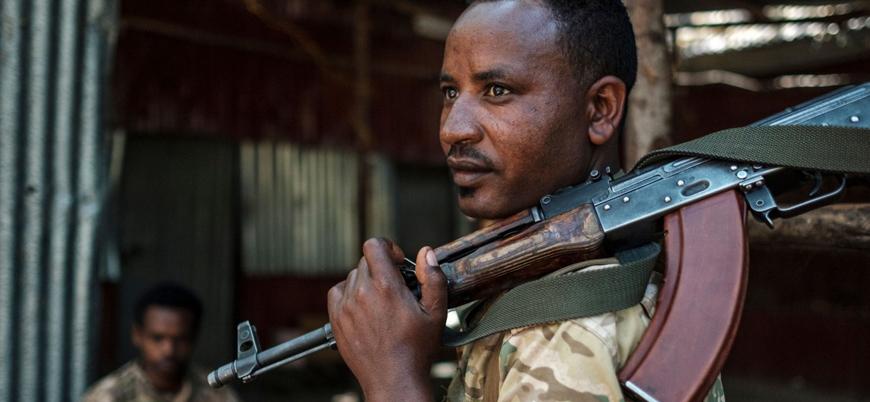 Etiyopya, Amhara bölgesinde olağanüstü hal ilan etti