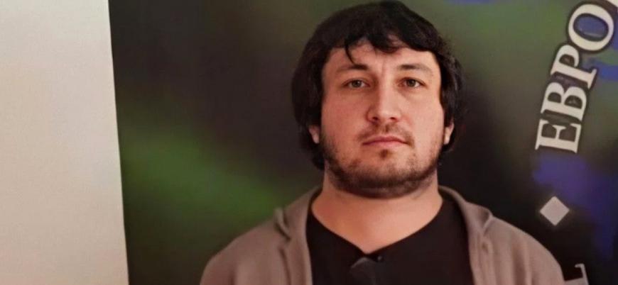 Fransa Kadirov karşıtı ismi Rusya'ya iade etti