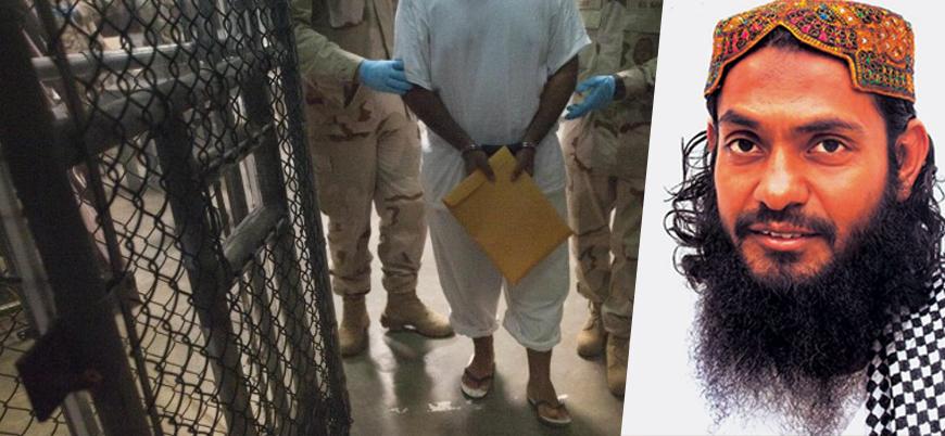 Kendi kaleminden Guantanamo'daki Arakanlı mahkumun öyküsü