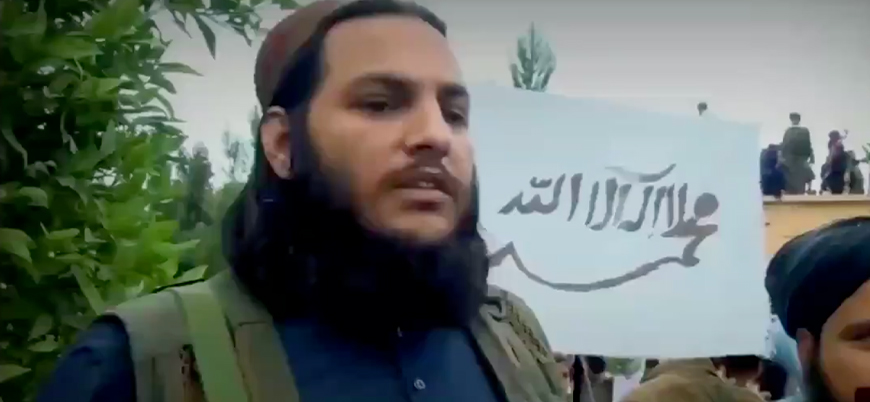 Taliban liderine suikastı IŞİD üstlendi