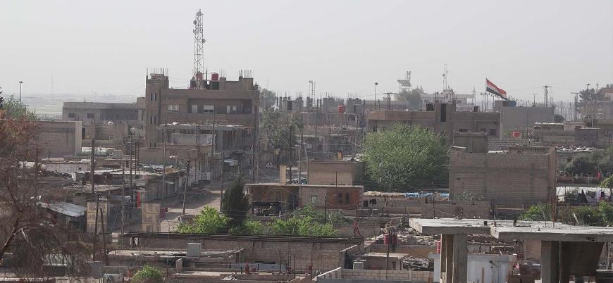 Suriye'de Esed rejimi ve YPG/PKK arasında çatışma
