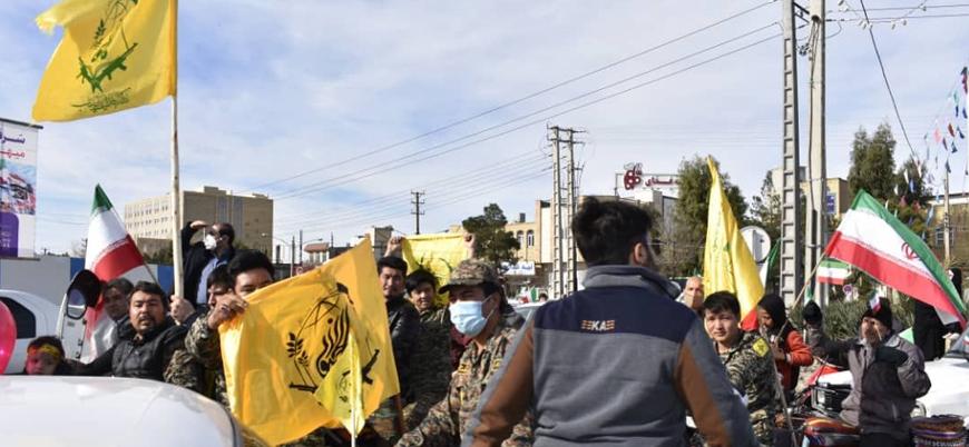 Afgan milisler Suriye'deki mevzilerini güçlendiriyor
