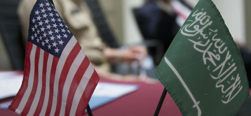 ABD Temsilciler Meclisi'nden Suudi Arabistan'a silah satışını kısıtlayan karara onay
